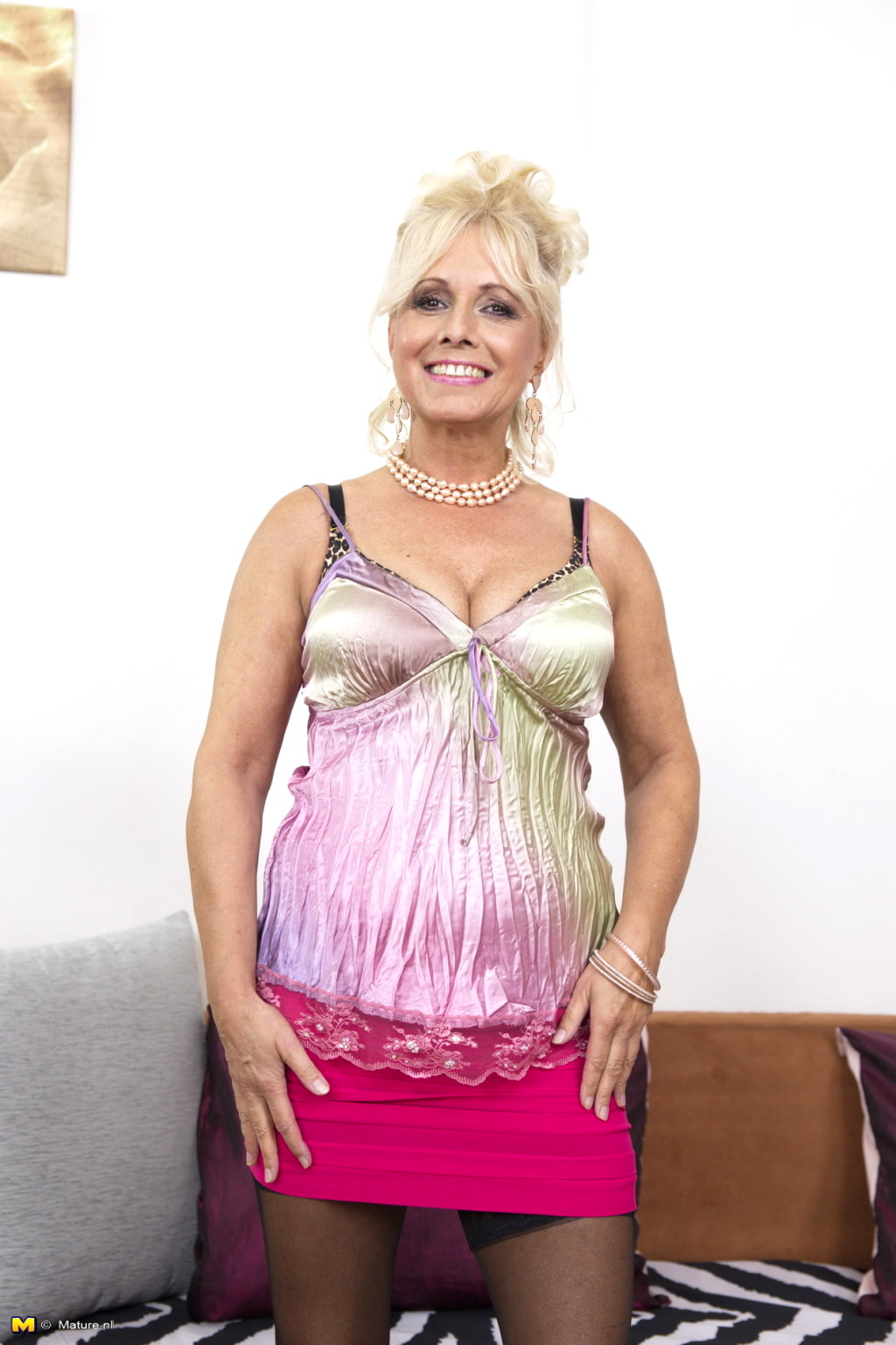 Mature Babe Gallery 22