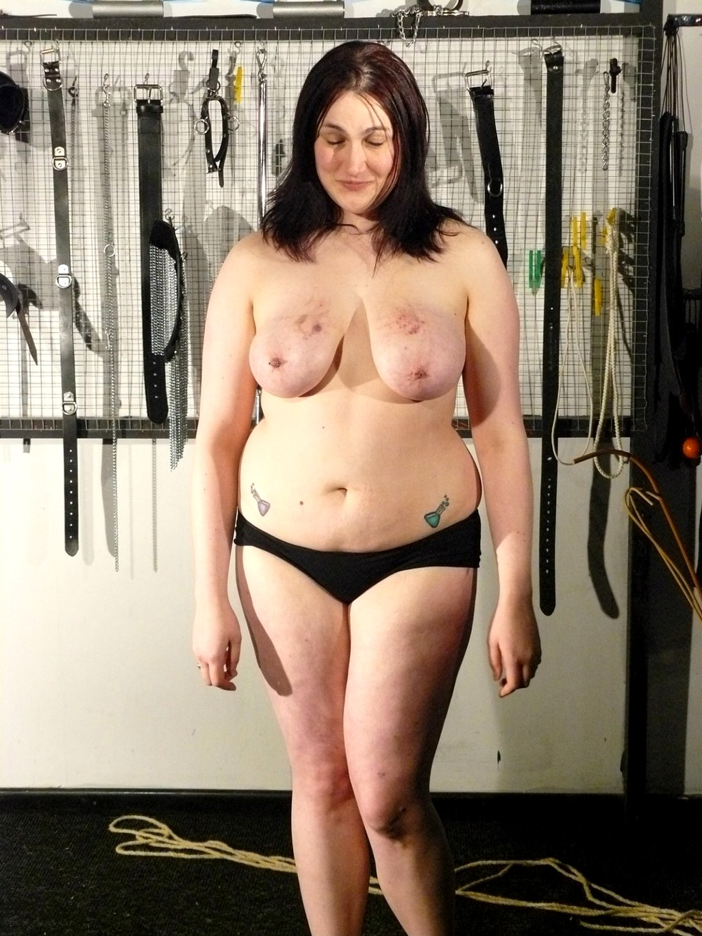 Bbw bdsm model agencies