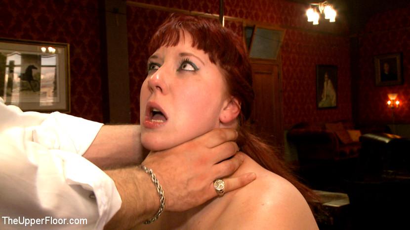 Louise porter nude