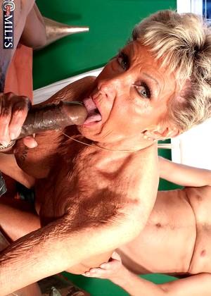 Older sexy women videos