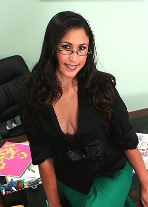 Babe Today Asian 1 on 1 Chris Charming Sakura Scott Archer