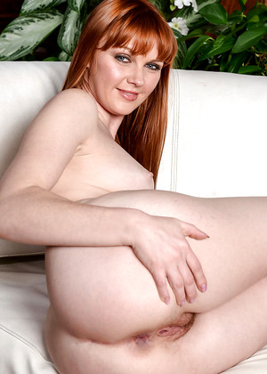 Ass Redhead Pic Mccray Marie