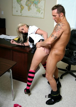 Riley Chase From Big Tits At School