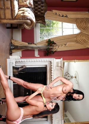 hd sandra romain franceska jaimes 13 - Big Wet Butts Sandra Romain Franceska Jaimes Westgate Ass Licking Picturecom