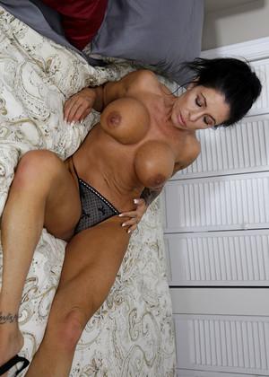Mrs simone porn