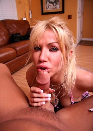 Angie Savage Sexy Blonde Pov Blowjob Pichunter Newbienudes 1