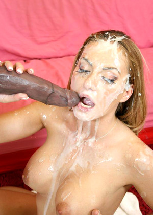 Freaks Of Cock Gina