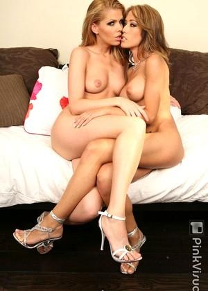 Her First Lesbian Sex Capri Cavalli Katalin Kiraly 39