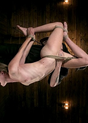 Are hog tied porno consider, that