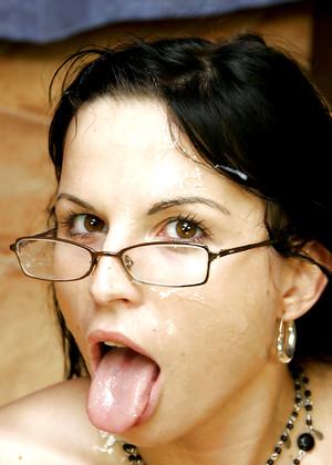 Face Holey fuck models nice