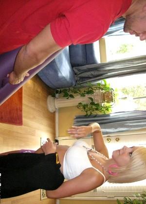 Taylor Massage creep tessa