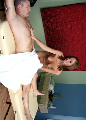 belly therapist rouge scarlett massage