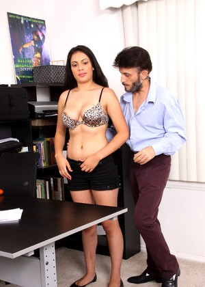 image Olivia blu chris strokes big ole boobs reality kings