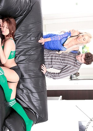 Nina Elle Jojo Kiss James Deen jpg 11