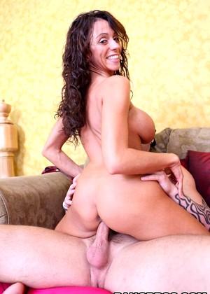 Ariella ferrera wants to ride any cock she sees
