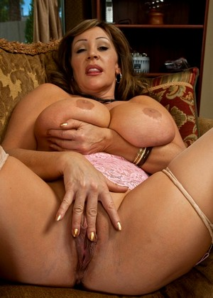Really kandi cox naughty america nice