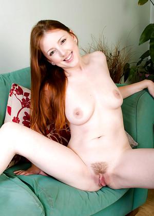 Naughtymag Redhead Valerie 93