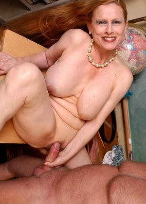 Big tits naked lady