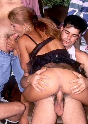 Casting Double penetration private
