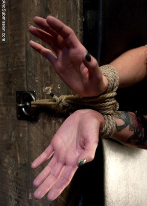 holly hunter bondage
