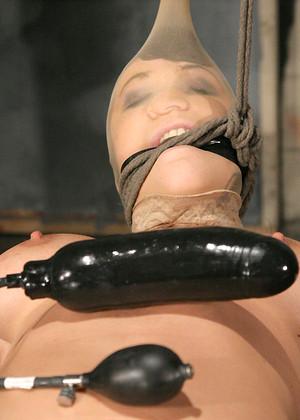 Sophie dee orgasm