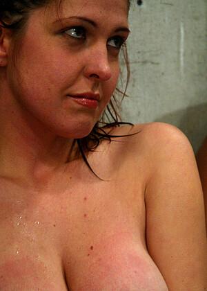 Rachel Matthews  nackt