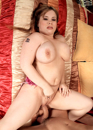 22 hot and chubby girl fucking with mango boobs - 1 1