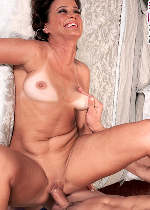 Thompson ruby mature milf