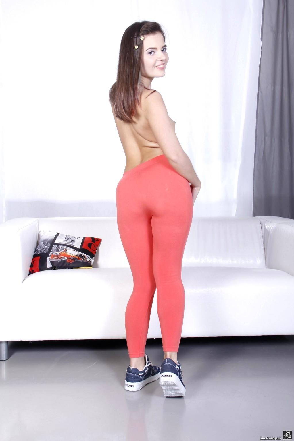 Porno vogue German porn