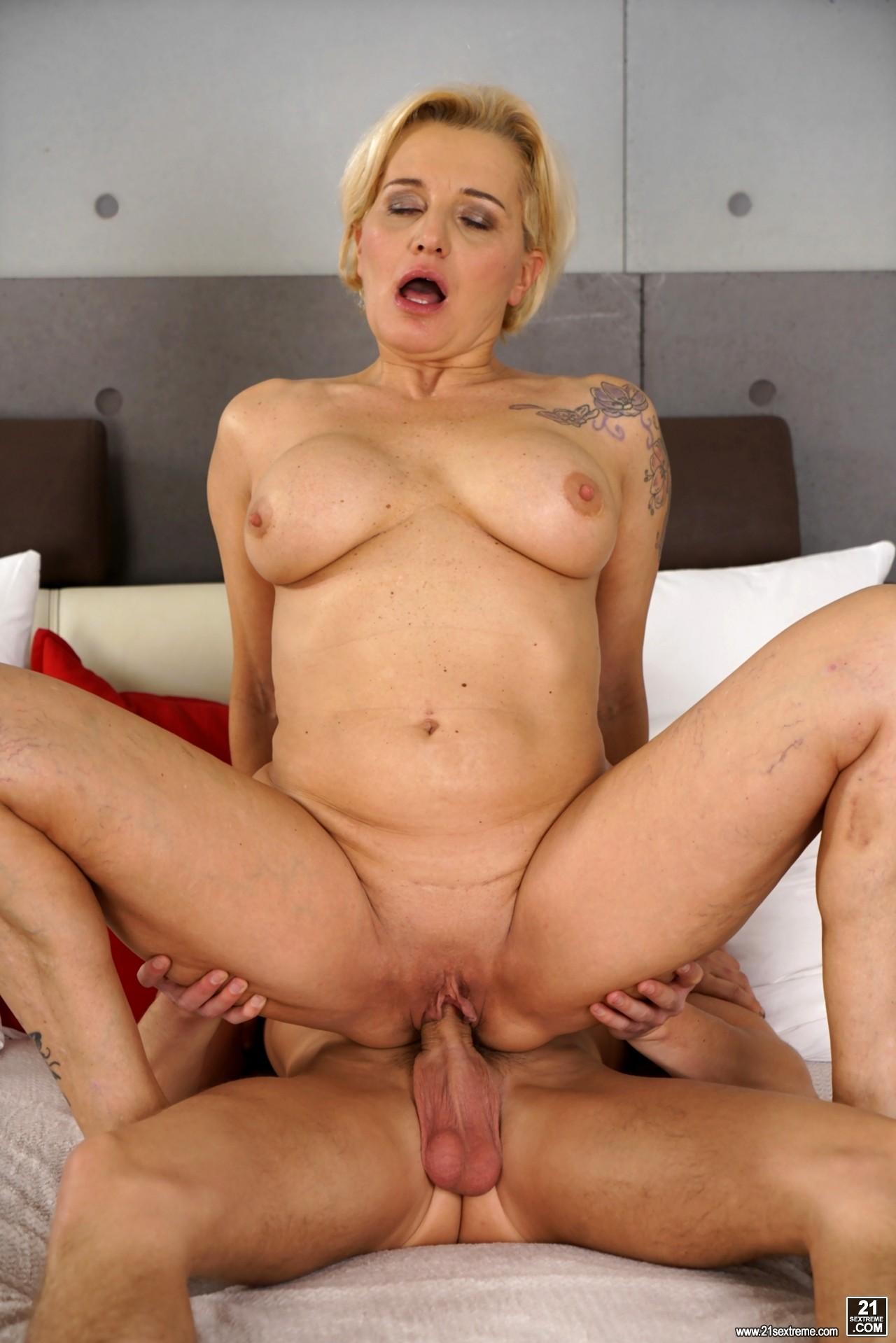 Babe Today 21 Sextury Maria Jamma Unexpected Granny Hdtv -5983