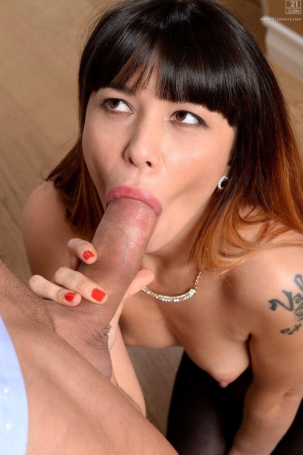 Mona Kim Porn