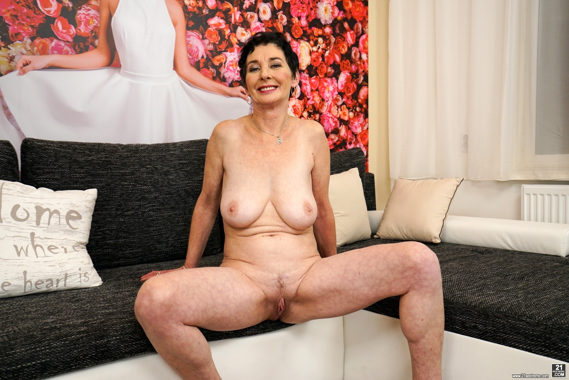 Babe Today 21 Sextury Pixie Top Secret Granny Webcam -6695