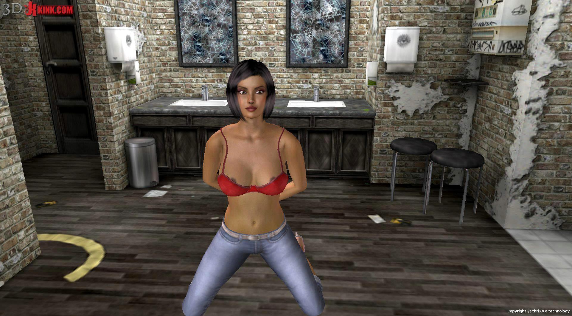 Mobile Porn Kink
