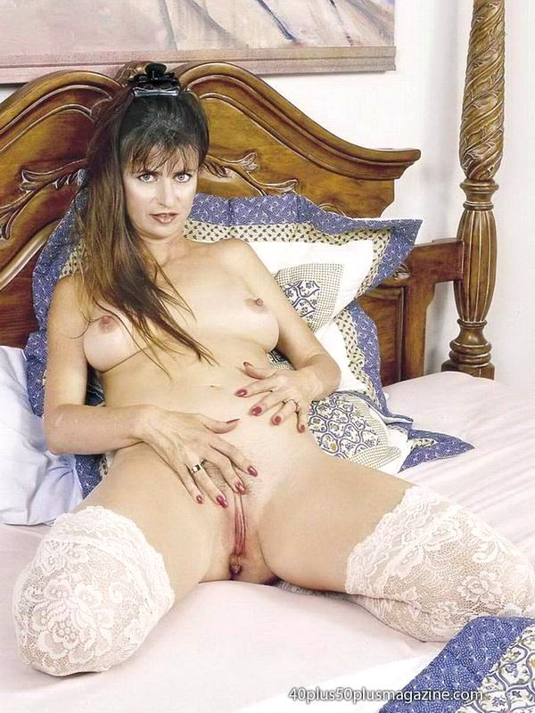 Babe Today 40 Plus 50 Plus Magazine 40Plus50Plusmagazine Model Porno -6568