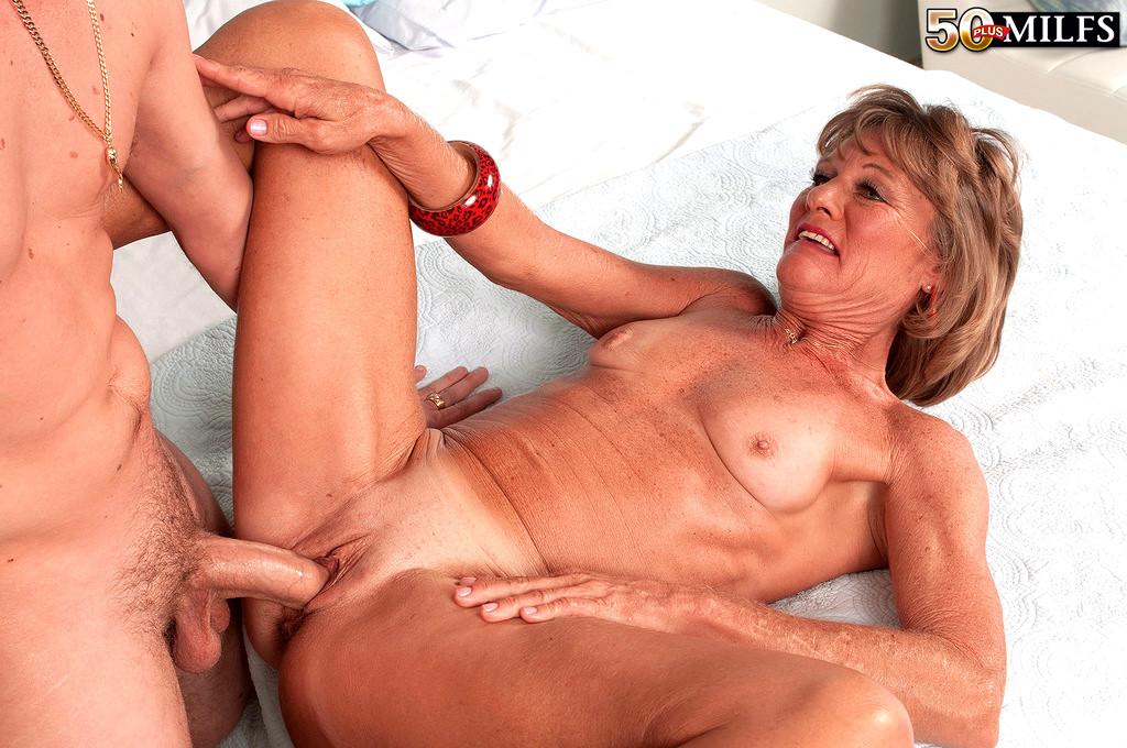 Mature Women Small Boobs
