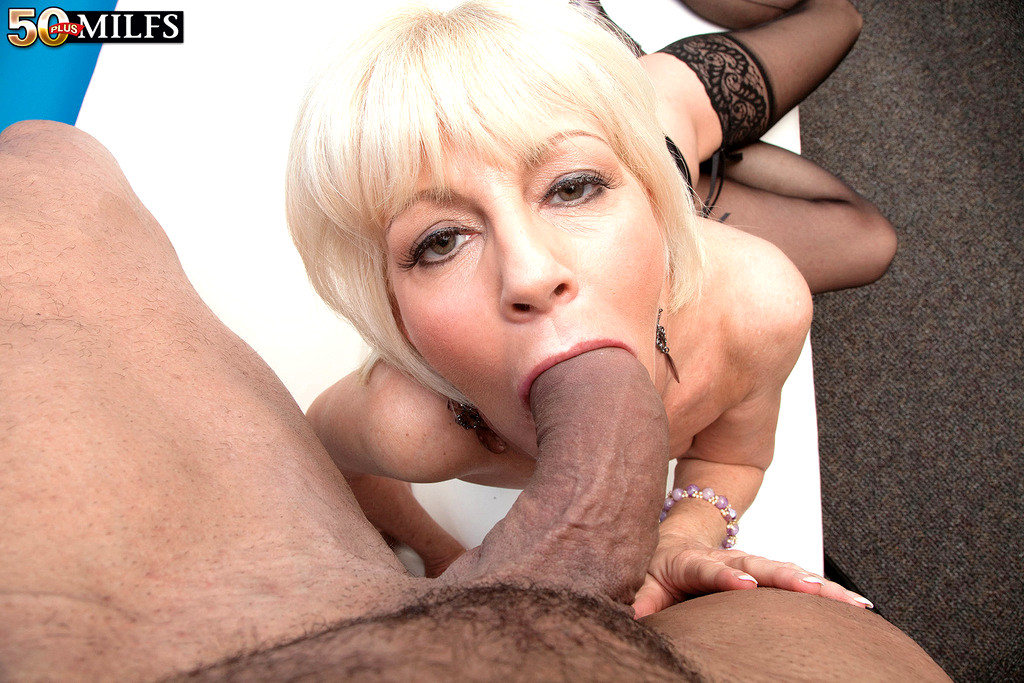 A big mouthful for the new mommy 9