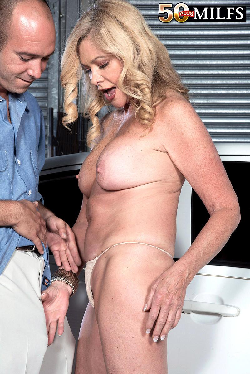 Babe Today 50 Plus Milfs Lauren Taylor Lovest Mature -3518