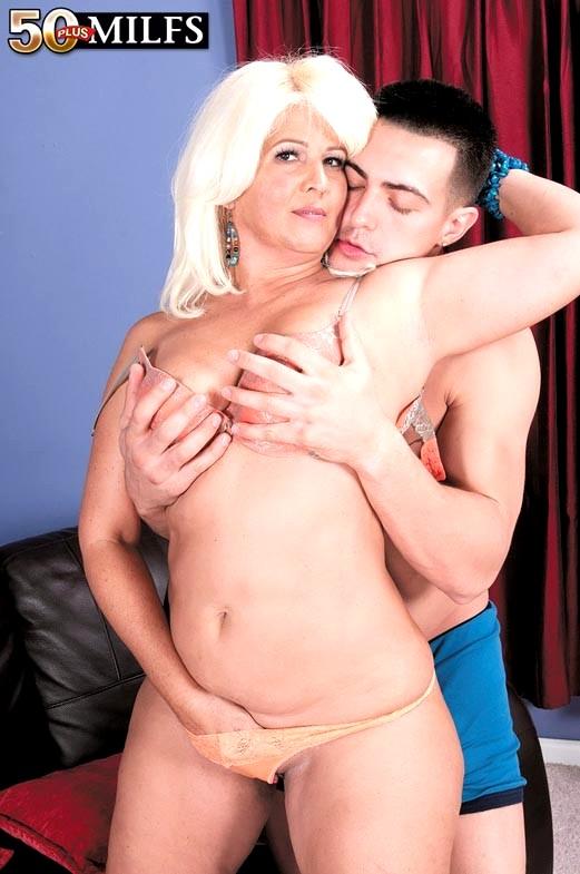 Babe Today 50 Plus Milfs Lori Suarez Rated X Cougar Porno -6614