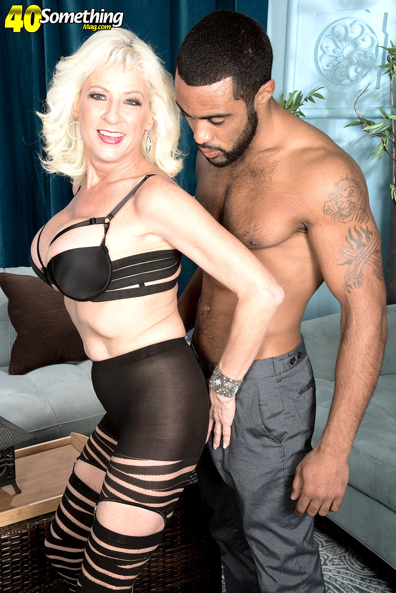 Milf seductive handjob public