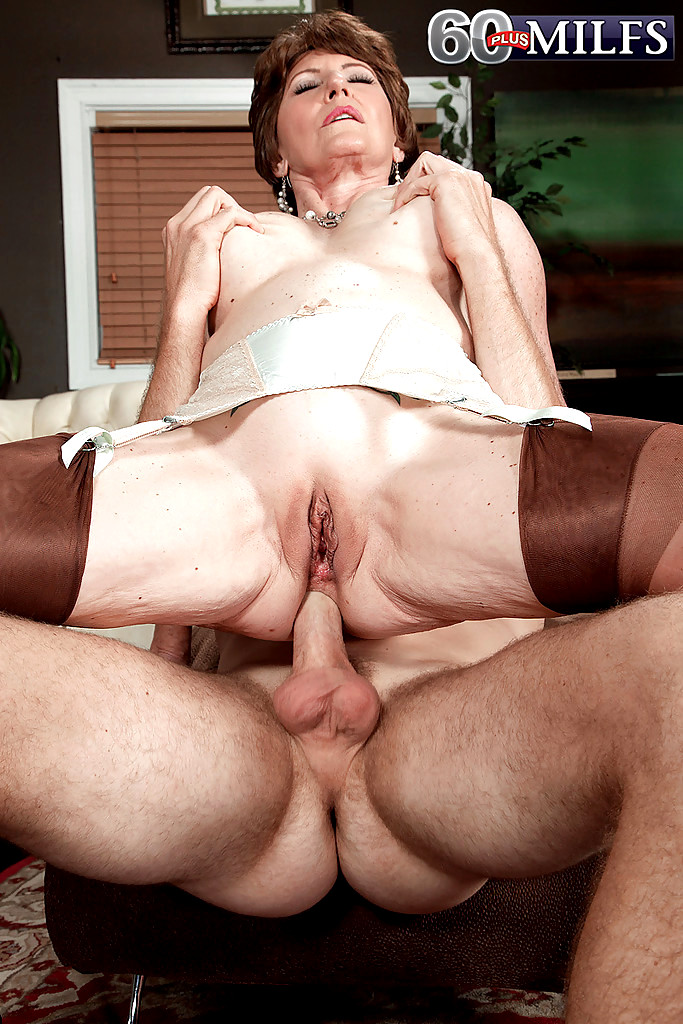 Horny housewife watering the plants and masturbating - 2 part 8