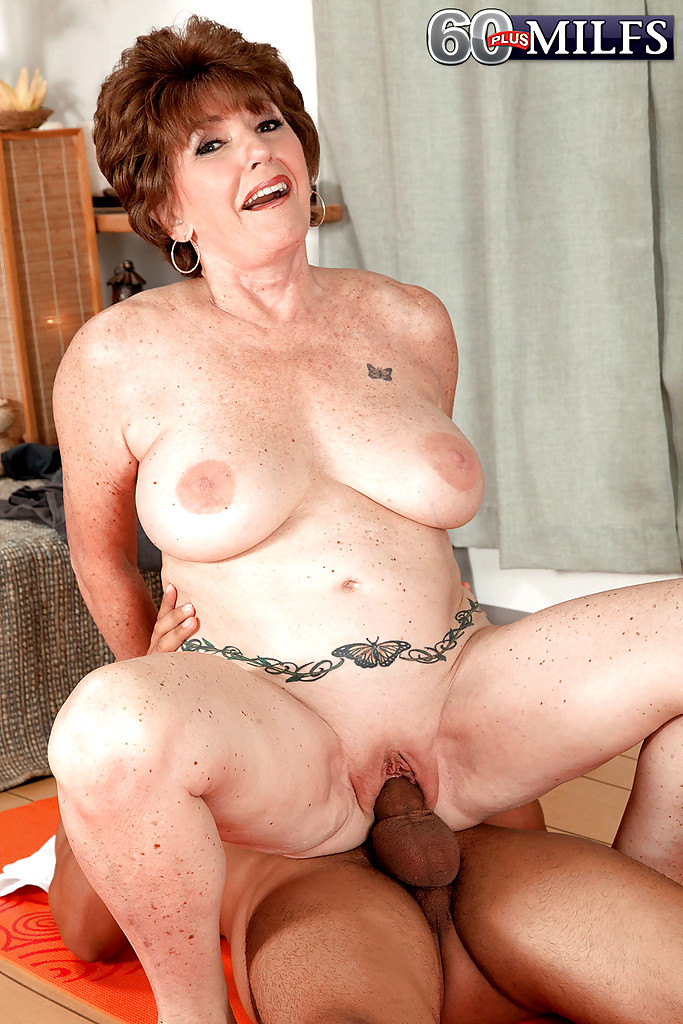 Granny bea cummins sex
