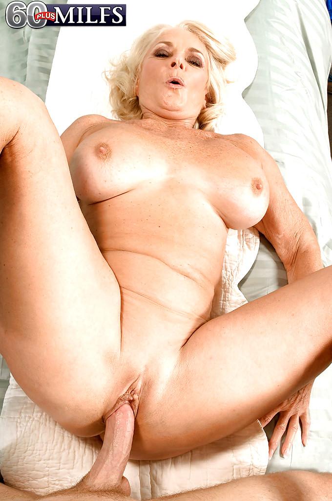 Georgette parks porn