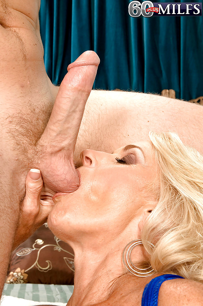 Milf 09 my stocking tube 10