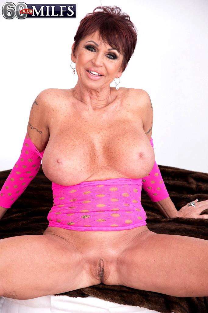 gina milano nude photos