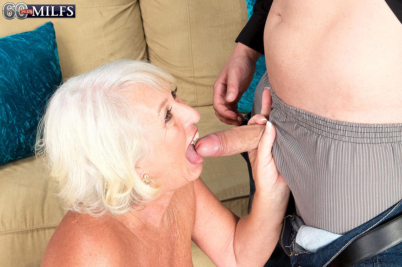 Babe Today 60 Plus Milfs Jeannie Lou 40Ozbounce Pantyhose -2281