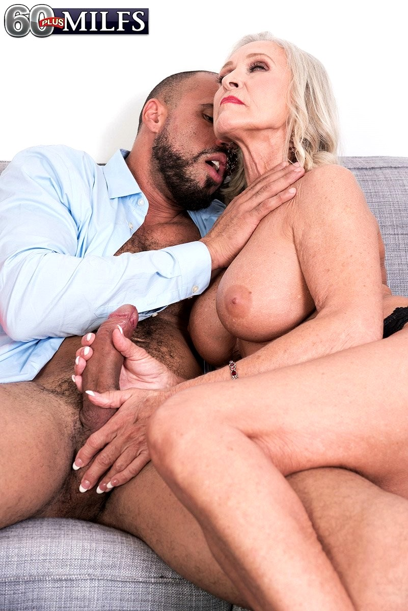 Babe Today 60 Plus Milfs Katia Creative Blowjob Cyberporn -6518