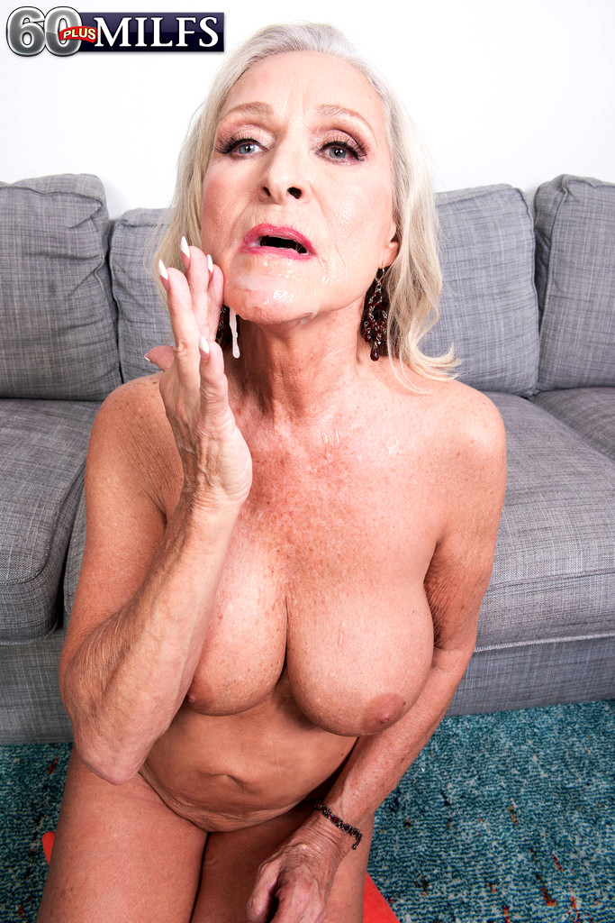 Babe Today 60 Plus Milfs Katia Crystal Clear Blonde -8129