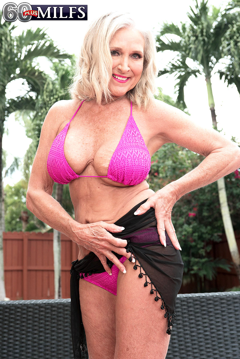 Babe Today 60 Plus Milfs Katia Like Pool Orgames Splash -3374