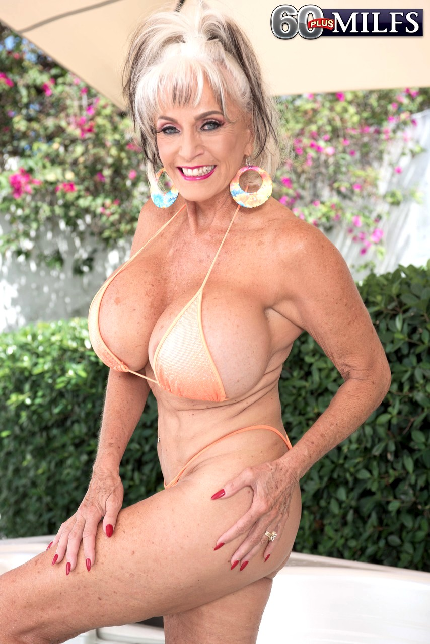 Babe Today 60 Plus Milfs Sally D Angelo Headed Petite Apsode Porn Pics-6910