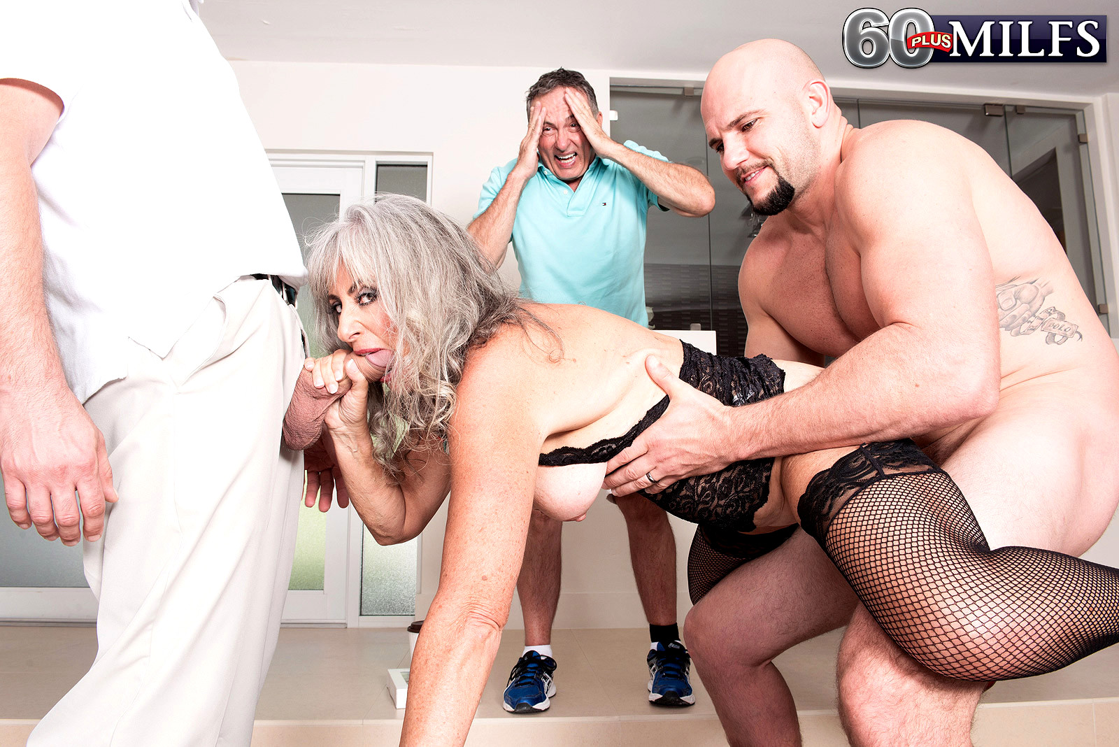 Simone hot 50 mature anal - 2 part 8